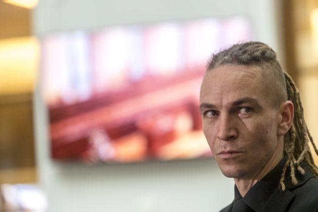 Předseda Pirátů Ivan Bartoš | foto: Petr Topič,  MAFRA / Profimedia