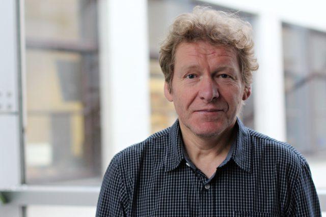 Analytik a komentátor Hospodářských novin Daniel Anýž