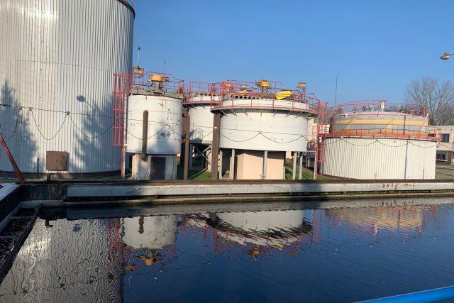 Dvůr Králové nad Labem chystá modernizaci čistírny odpadních vod