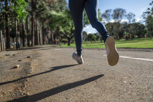 Kvalitní boty jsou základ pro každého běžce (ilustrační foto)