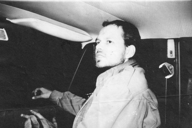 Martin Laštovička během revoluce rozvážel letáky a jezdil do továren, aby lidem vysvětlil stanoviska stávkového výboru studentů Fakulty architektury VUT v Brně