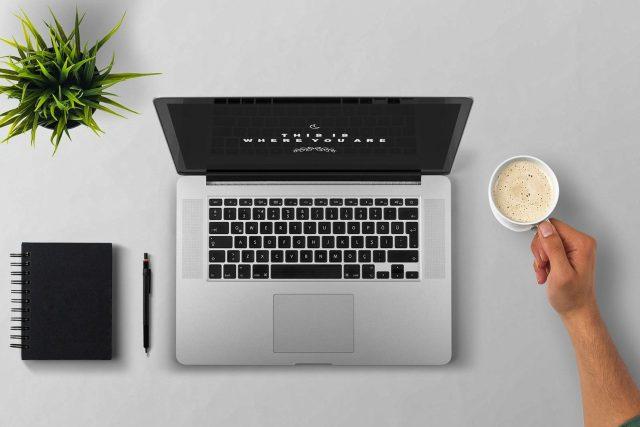 Zásady bezpečného připojení k internetu  (ilustrační foto) | foto: Fotobanka Pixabay
