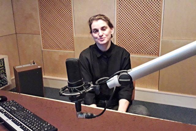 Lenka Opočenská, zakladatelka ostravského Centra terapie autismu