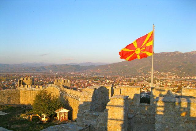 Bývalá jugoslávská republika Makedonie si vybrala | foto:  Athena Lao,  Flickr.com,  CC BY 2.0