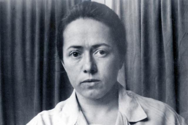 Vlasta Kálalová di Lotti | foto: Wikimedia Commons, Public domain