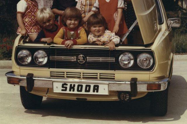 Škoda 120 LS (1976)