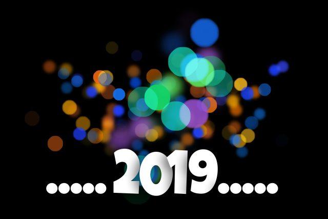 Co nás čeká v roce 2019? | foto: Fotobanka Pixabay