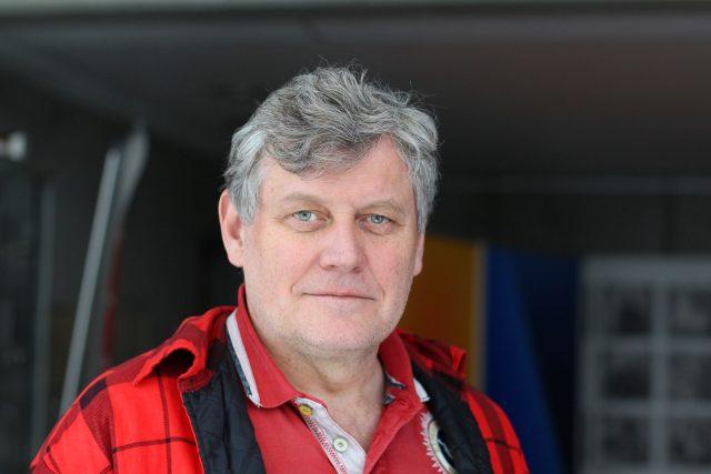 Miroslav Hanuš, herec