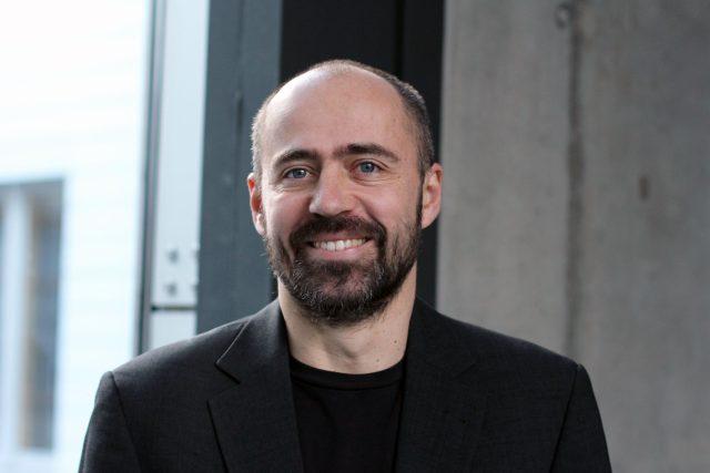 Expert na sociální inkluzi Martin Šimáček.