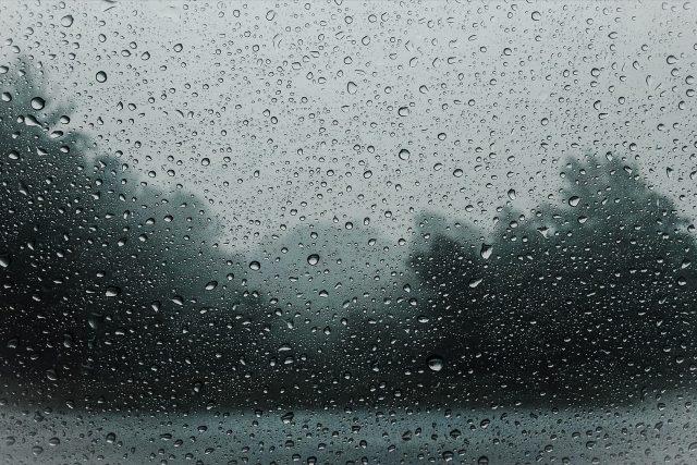Déšť často inspiruje autory folkových písní   foto: Fotobanka Pixabay