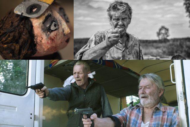 Nejlepší české filmy roku 2019. Staříci a Dcera jako dva vrcholy domácí tvorby