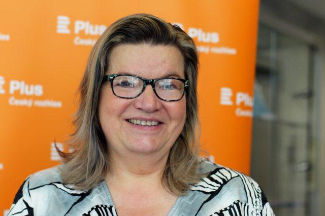 Iva Pekárková, prozaička, publicistka a překladatelka