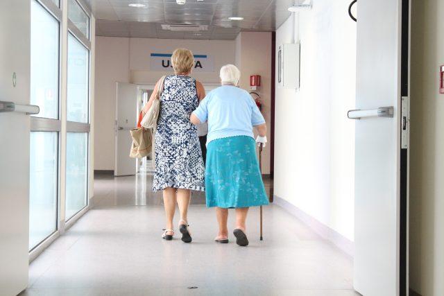 Důchodová reforma | foto: Fotobanka Pixabay