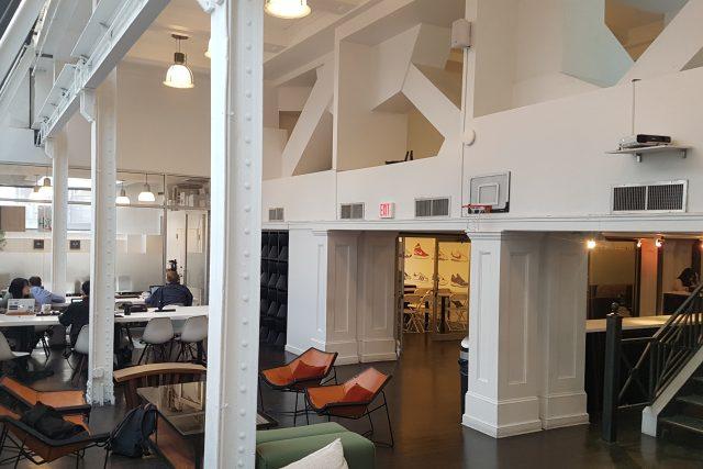 CzechAccelerator nabízí začínajícím podnikatelům kancelářské zázemí přímo v New Yorku