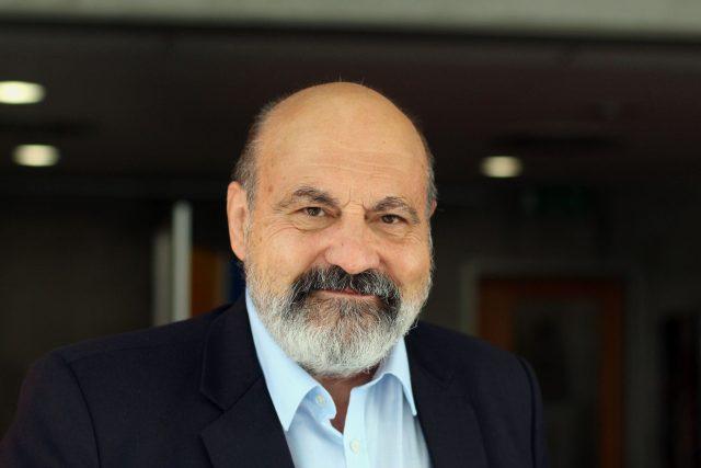 Kněz Tomáš Halík