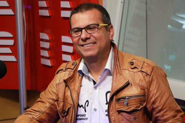 Karel Karika, ústecký zastupitel