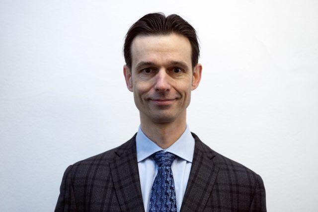 Zmocněnec u Evropského soudu pro lidská práva a senátní kandidát na ombudsmana Vít Alexander Schorm