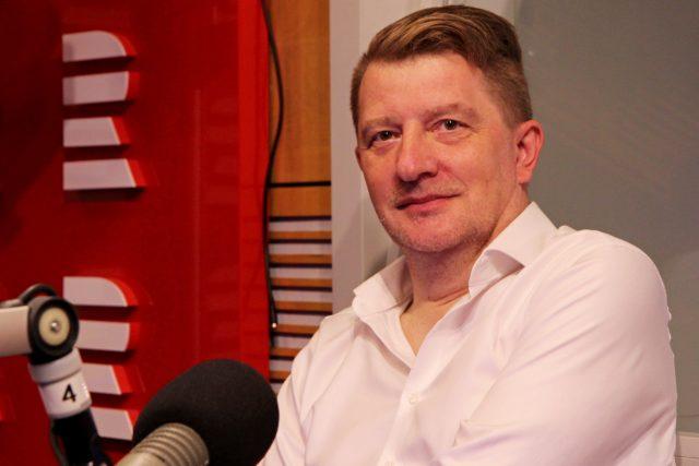 Jiří Padevět