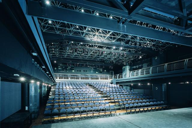 Divadlo Archa v Praze