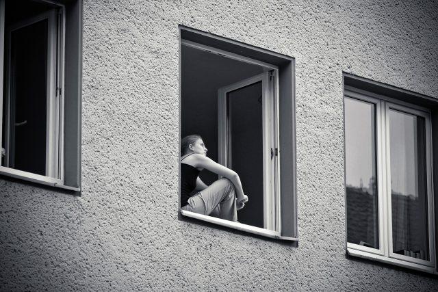 Bydlení (ilustrační foto)