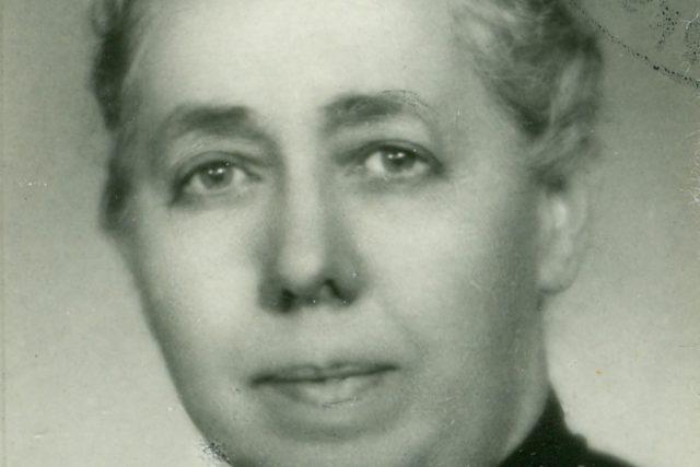 Ludmila Matiegková