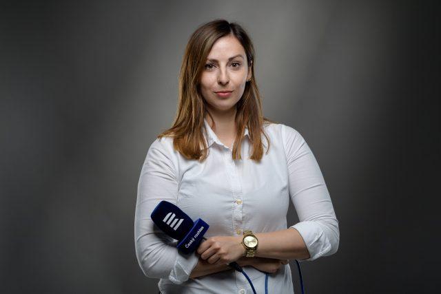 Ivana Milenkovičová