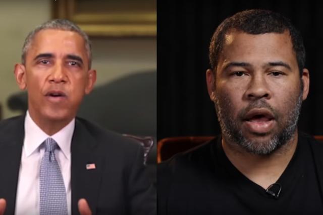 Obama Deep Fake Video