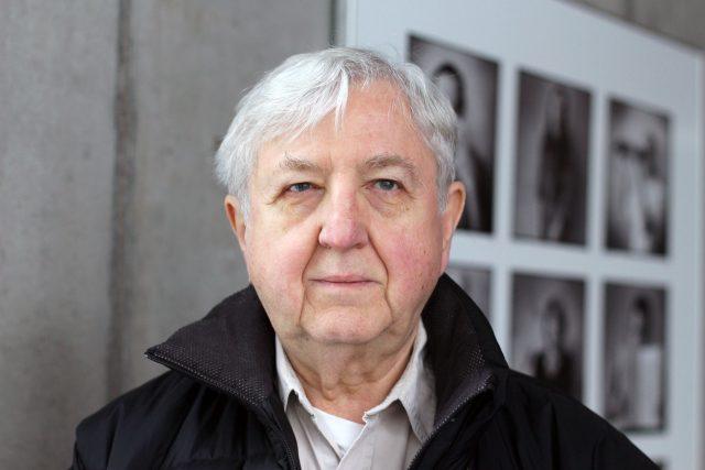 Pavel Bratinka, podnikatel a bývalý politik za OF a pak za ODA, v 90. letech i ministr