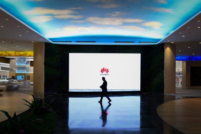 Čínský telekomunikačný gigant Huawei odmítá propojenost s čínskými tajnými službami