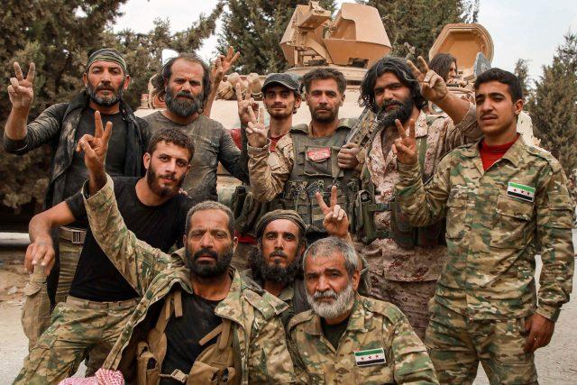 válka v Náhorním Karabachu   foto: Fotobanka Profimedia