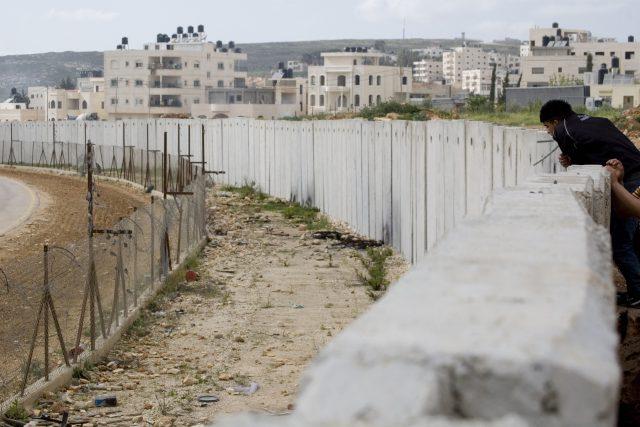 Beriéra - V Izraeli a Palestině