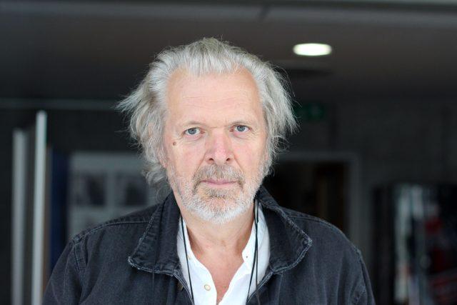 Jiří David, malíř, fotograf a umělec