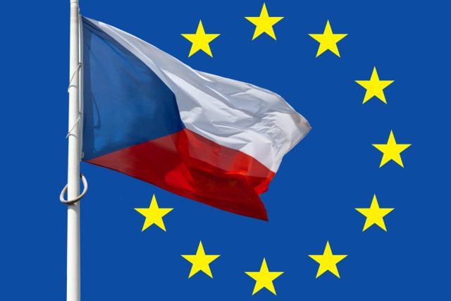 Česko a Evropská unie