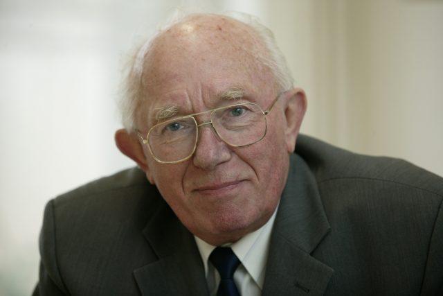 Zdeněk Hoření