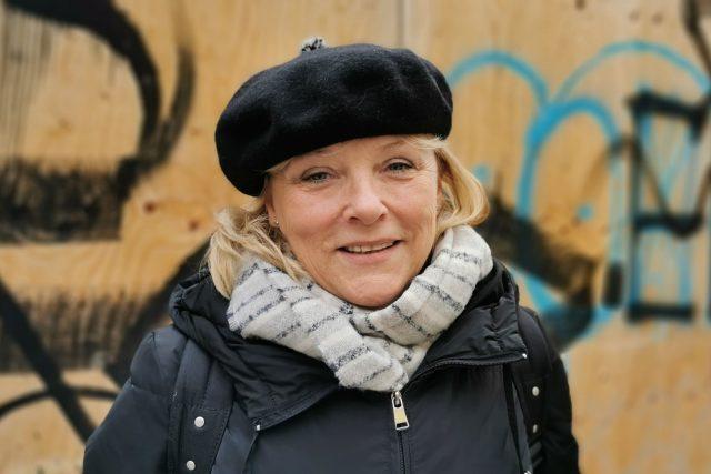 Hana Burešová | foto: Tereza Boučková,  Český rozhlas
