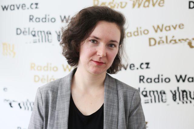 Politoložka Jitka Gelnarová