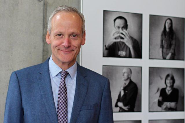 Bývalý šéf diplomacie Cyril Svoboda