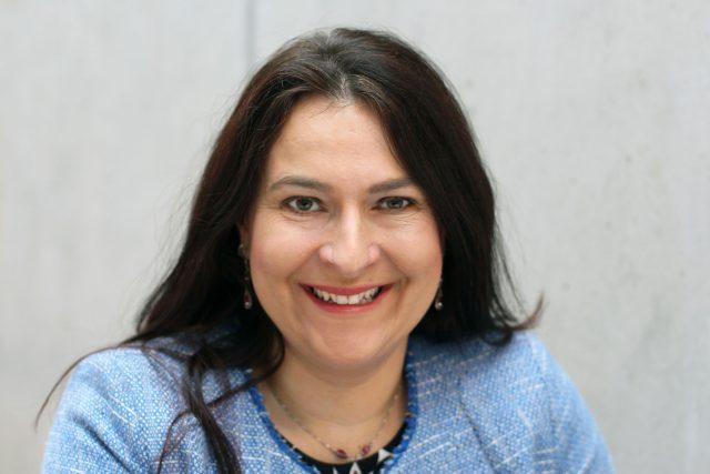 Markéta Šichtařová, ekonomka, manažerka a podnikatelka