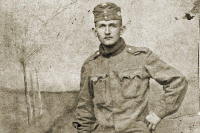 František Noha | foto: Oblastní muzeum v Děčíně - Muzeum Rumburk