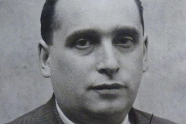 Josef Guttmann