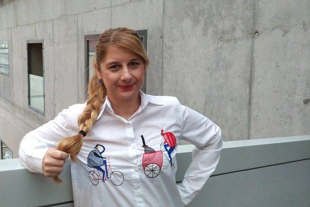 Lea Surovcová