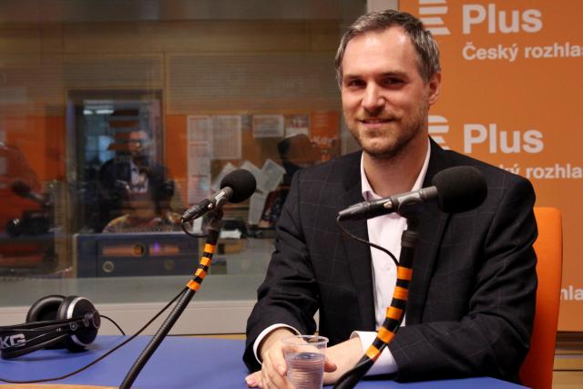Zdeněk Hřib