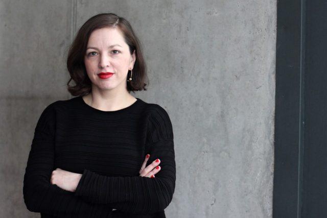 Silvie Lauder
