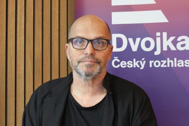 Zdeněk Pohlreich | foto: Elena Horálková,  Český rozhlas