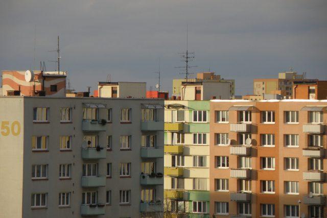 Ceny bytů navzdory pandemii rostou. Na vlastní bydlení nedosáhne stále více lidí   foto: Pixabay