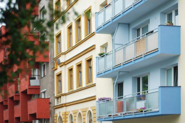 Kritéria pro přidělování obecních bytů v městské části Brno-sever jsou podle odborníků diskriminační   foto: Honza Ptáček,  Český rozhlas