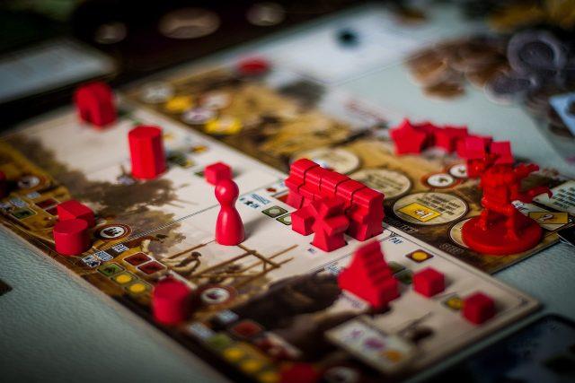 Deskové hry jsou zábavou pro všechny generace  (ilustrační foto) | foto: Fotobanka Pixabay
