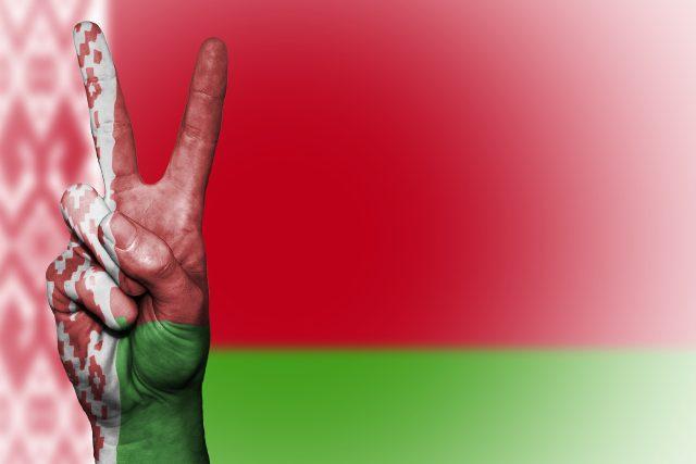 Protesty v Bělorusku sílí. Nespokojenost lidí s Lukašenkovým režimem dosáhla vrcholu   foto:  David_Peterson,  Pixabay