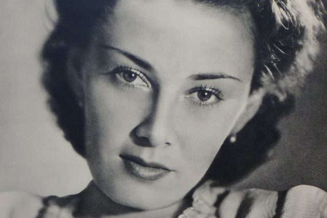 Lída Baarová | foto: Profimedia