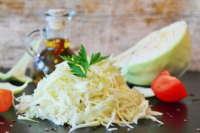 Kysané zelí: Recept na jeho domácí výrobu   foto: Fotobanka Pixabay  (5008272)